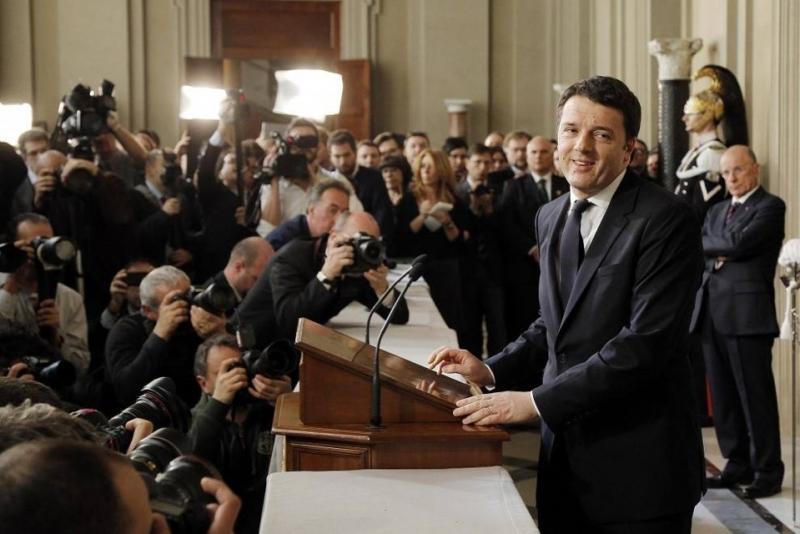 Pensioni Discorso premier Renzi e speranze per i Quota 96