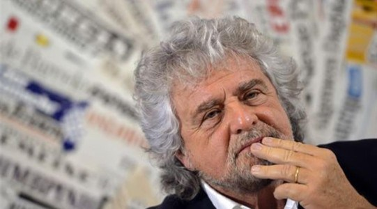 Mozione m5s per immediati rimborsi pensioni pensioni blog for Mail senatori